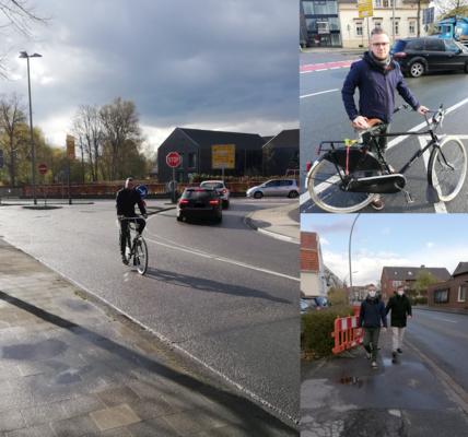 """Grüne gründen """"Arbeitskreis Mobilität"""""""
